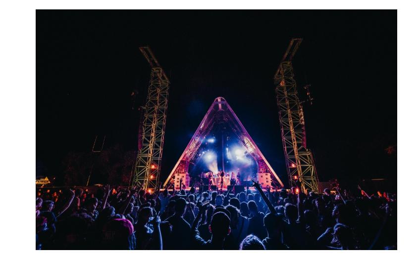 Završio je 11. Outlook - najveći europski festival bass glazbe