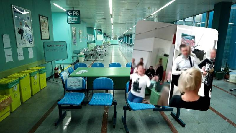 Bolnica sve istražuje, liječnici i sestre zgroženi: 'To je grozno'