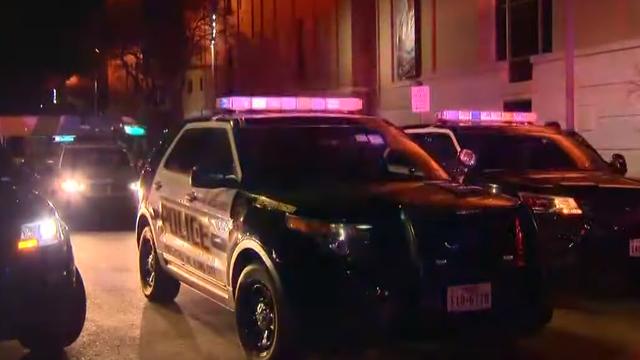 Dvoje je ljudi ubijeno, a petero ozlijeđeno u pucnjavi u Teksasu