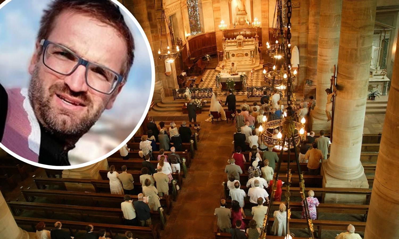Svećenik se ne može oženiti u crkvi, osim ako to Papa dozvoli