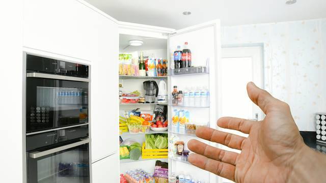 'Kupim pa mi propadne': Vodič za čuvanje hrane u hladnjacima