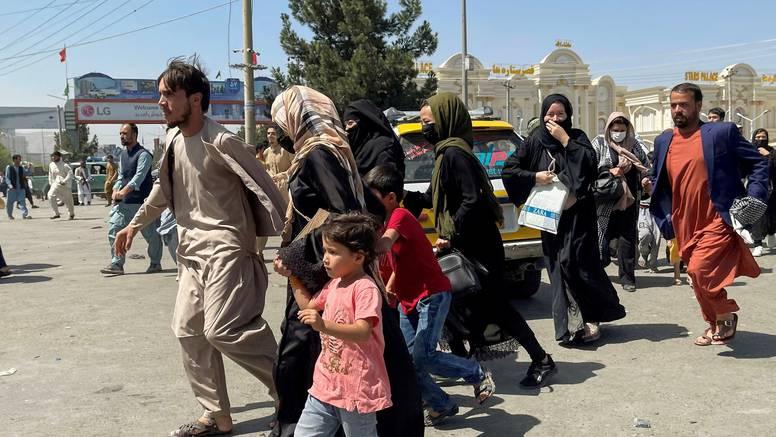 Hrvatskoj Vladi poslali apel da primi izbjeglice iz Afganistana