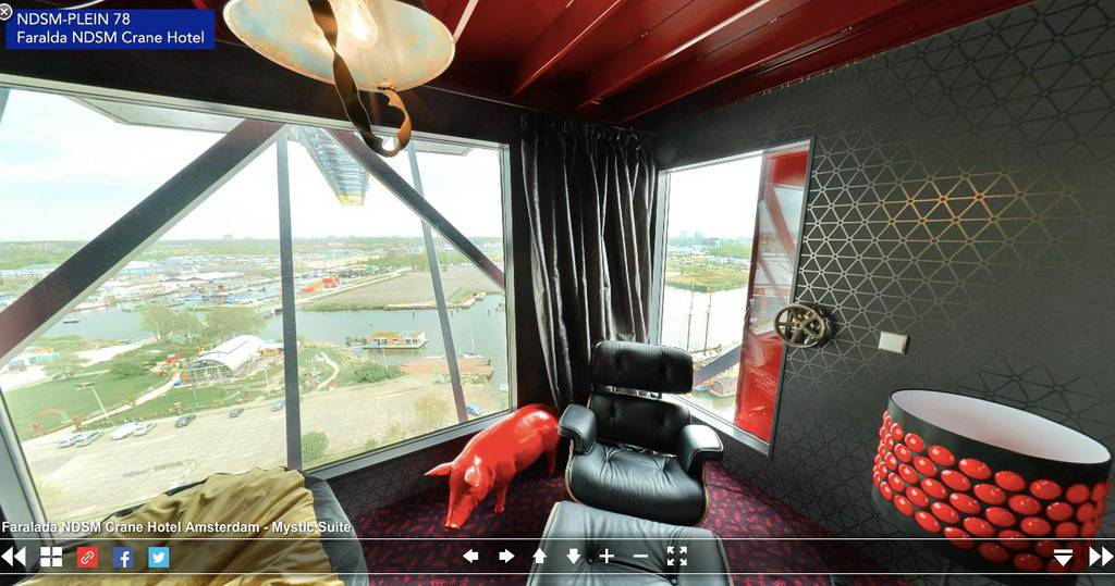 Faralda Hotel/Facebook
