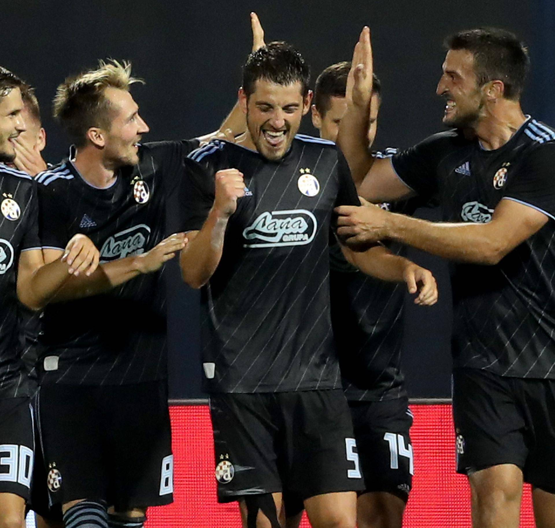 Dinamo Europsku ligu otvara u Maksimiru protiv Fenerbahčea!