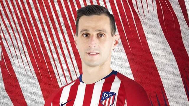 UŽIVO Potvrda iz Madrida: Kalinić potpisao za Atletico