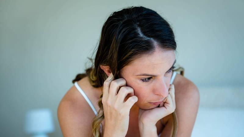 Znate li razlikovati svoj strah od intuicije? Tijelo šalje jasan znak