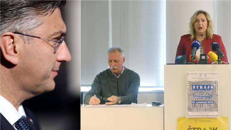 Plenković brzo reagirao: Novi sastanak održava se već danas