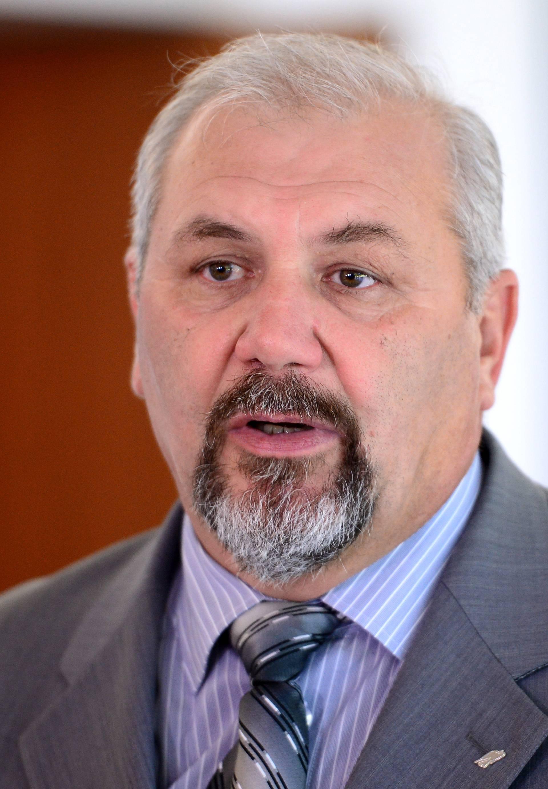 'Mirovinsku reformu pokušat će  na juriš progurati u Saboru'