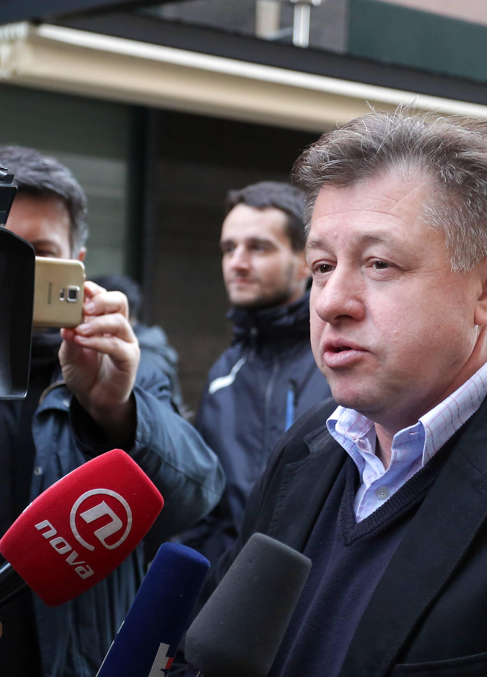 Bez mandata: Za fijasko SDP-a u Lici krivi su odnosi u stranci
