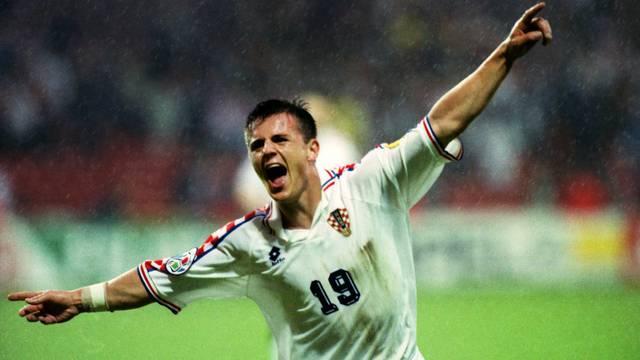 Vlaović: To mi je najdraži gol u karijeri, za povijest! A zabio sam ga nakon teške operacije...
