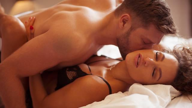 Ne glumi da uživaš, tako tvoj partner neće znati što voliš