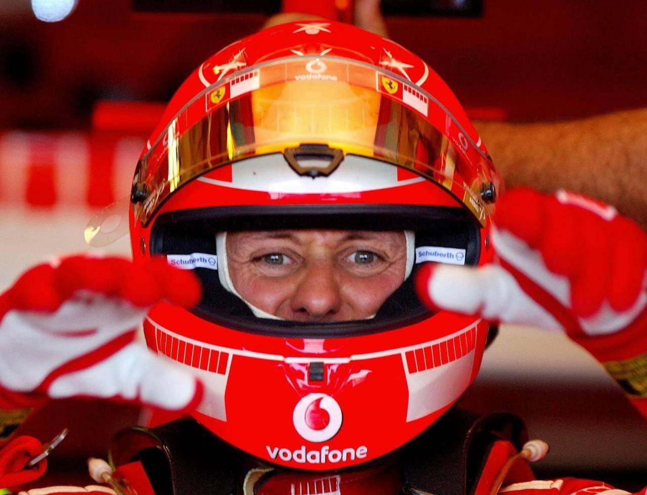 Schumacher nije s nama, ali on će sve otkriti kada se oporavi
