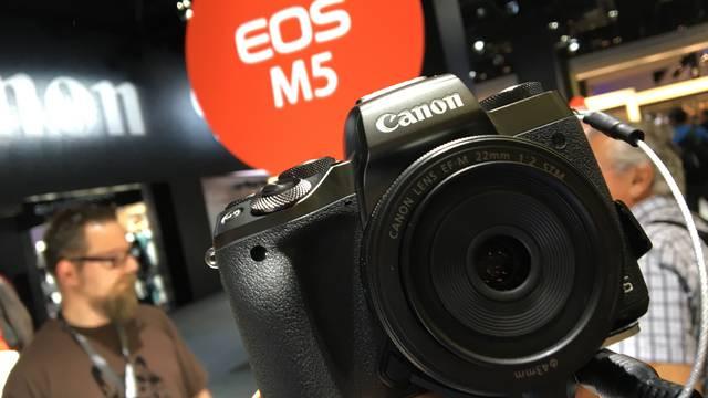 Svi bolji fotići snimaju 4K, a 360 kamere postaju standard