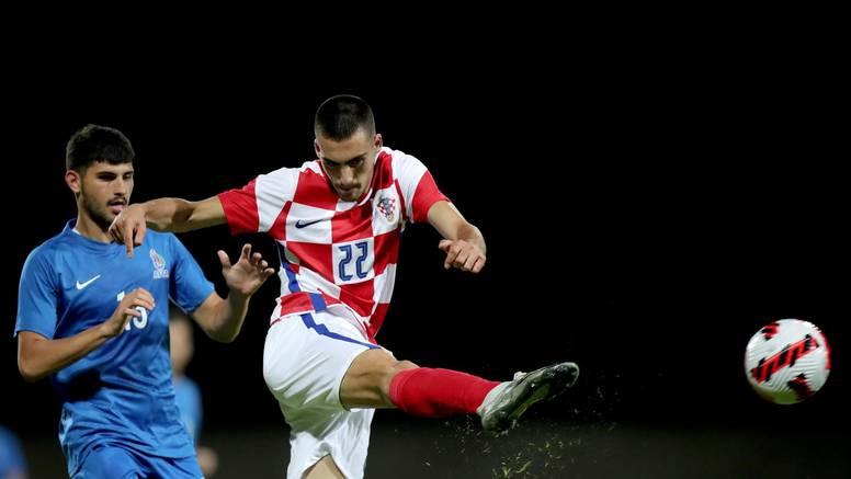 Roko Šimić nastavio briljirati: Zabio šesti gol ove sezone