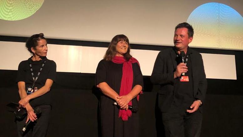 Matanićevoj seriji 'Područje bez signala' nagrada za najbolju seriju na festivalu Series Mania