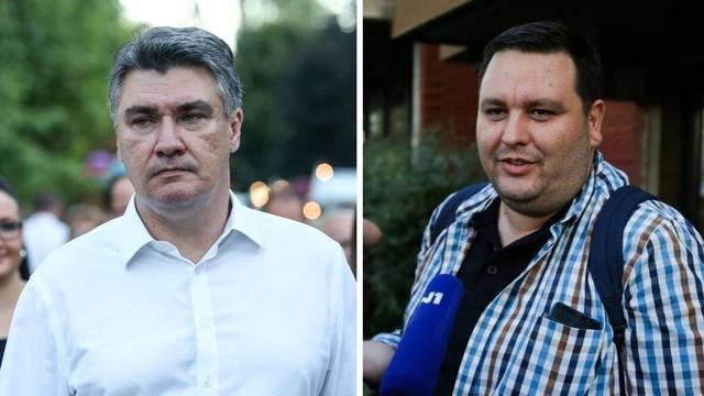 'Nalog za uhićenje Duhačeka je išao s vrha, režim je iza toga...'