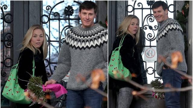 Ivica i Elin su došli s cvijećem: Janica je imala tešku trudnoću