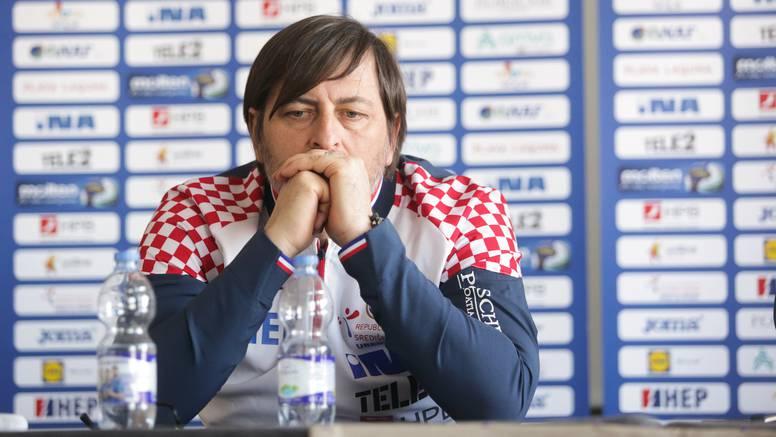 Šola: Da, želim biti izbornik Hrvatske! Ali ako me pozovu