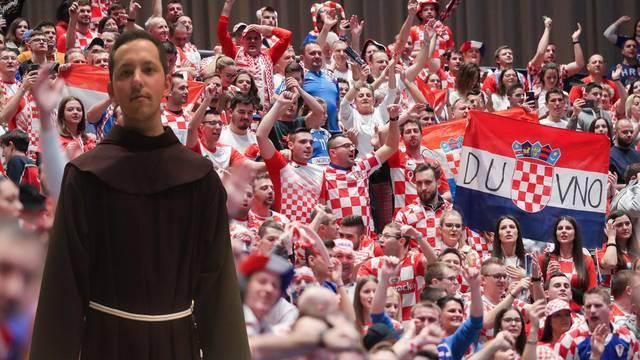 Fratar na tribini: Hrvatska je toliko dobra da nitko ne psuje
