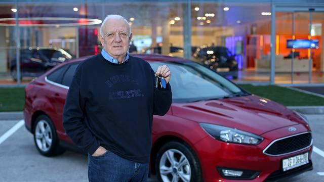 Primopredaja Ford Focusa