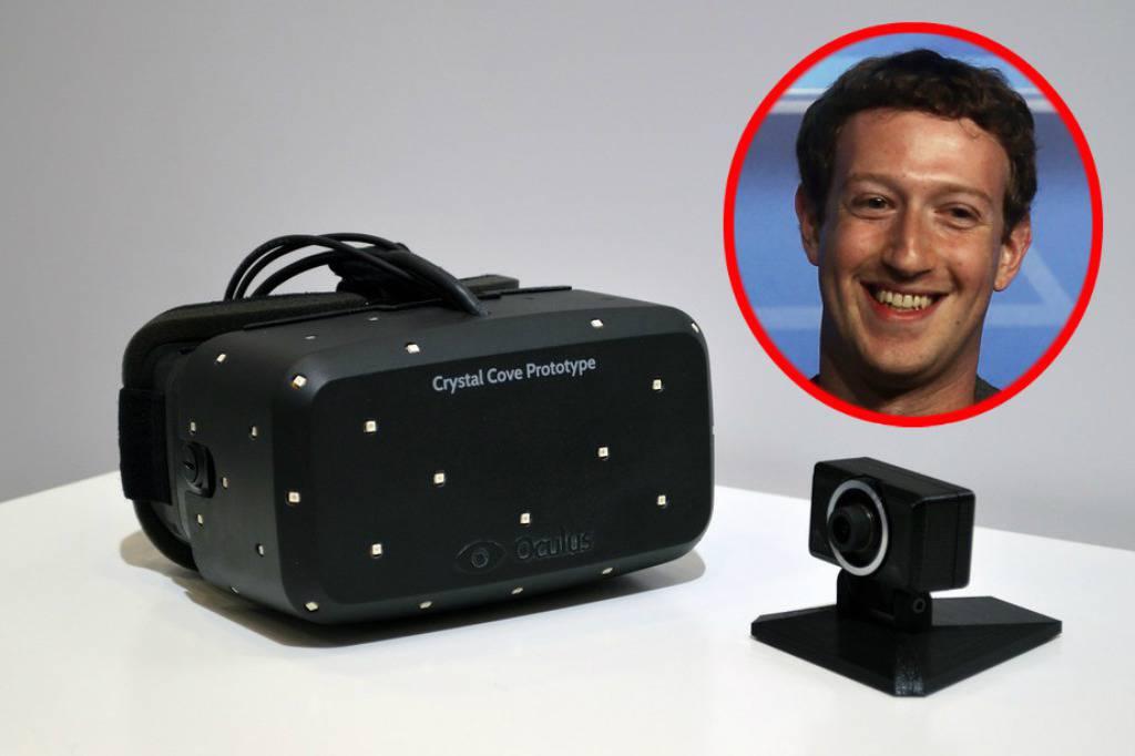 Oculus/Reuters