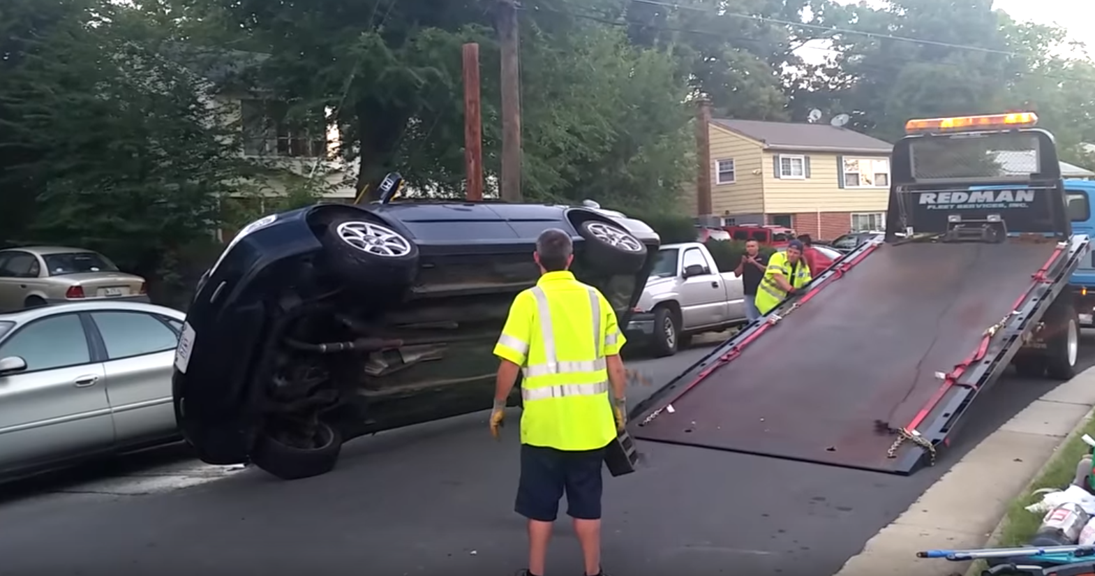Kad je tuđa nesreća - smiješna: Ovo su najgori 'failovi' tjedna