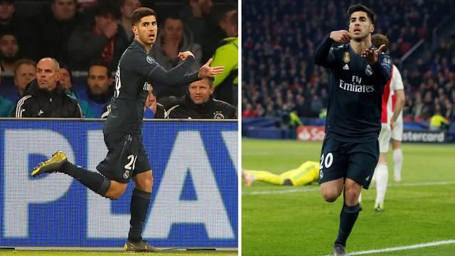 Nazvan po Van Bastenu, a gol Ajaxu posvetio je - kikirikiju...