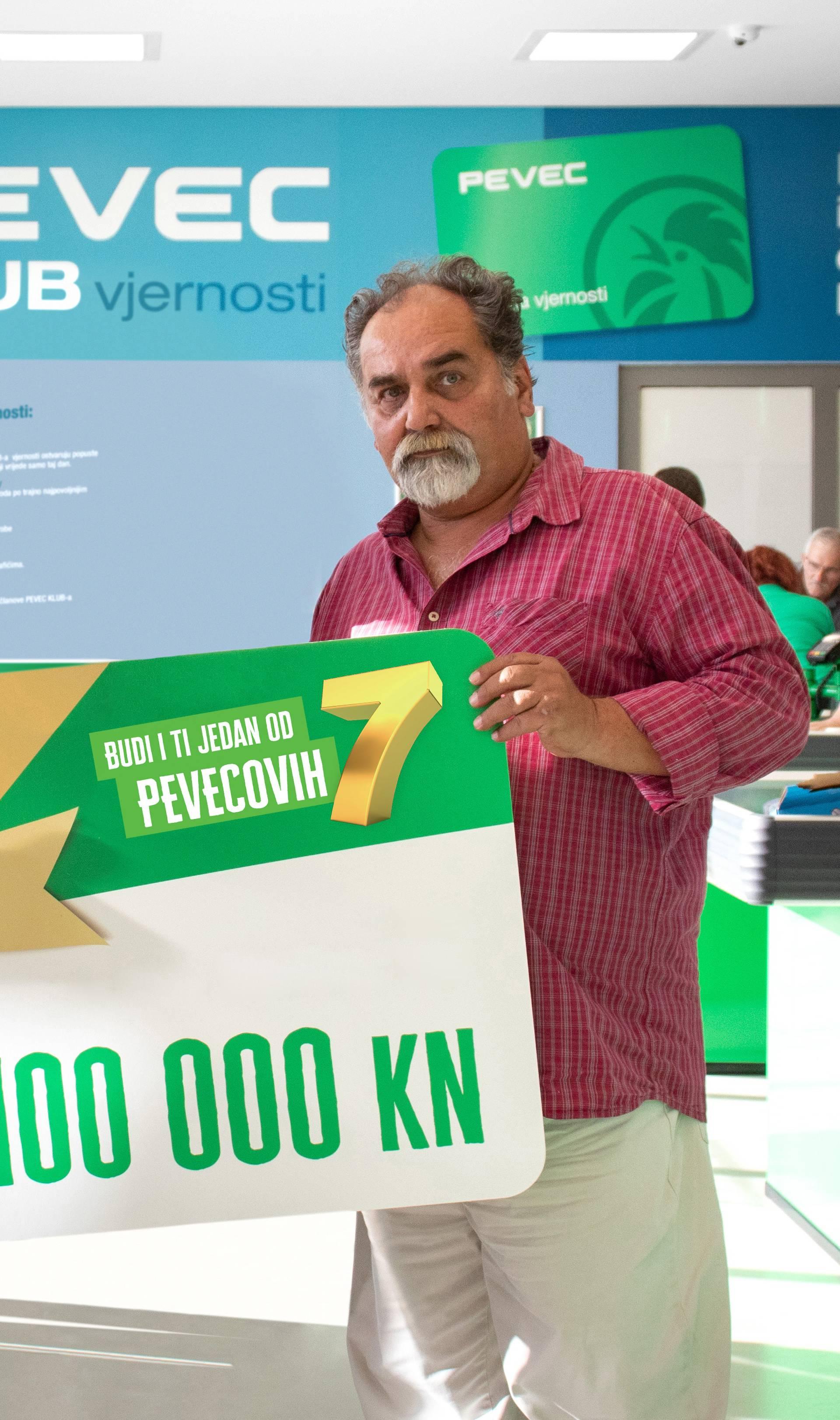 Kupovina u Pevecu vrijedi još 100.000 puta više