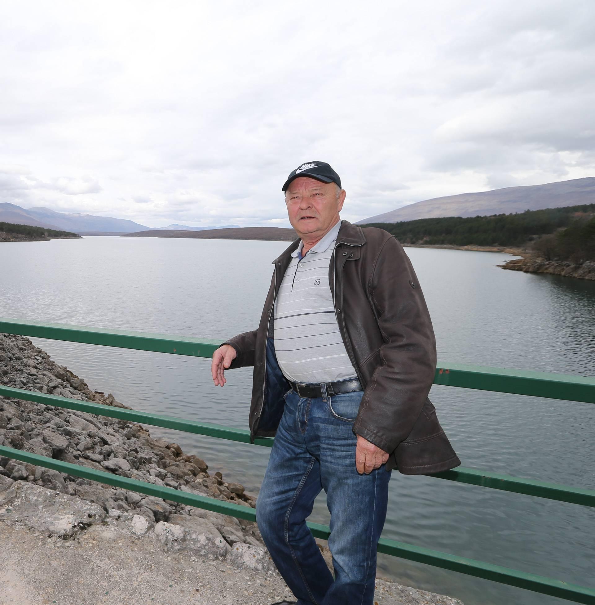 Škarpa:  U obranu brane smo krenuli bez precizne zapovijedi