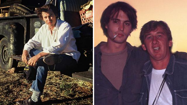 'Deppa sam snimio u pustinji, jednostavan je i jako skroman'