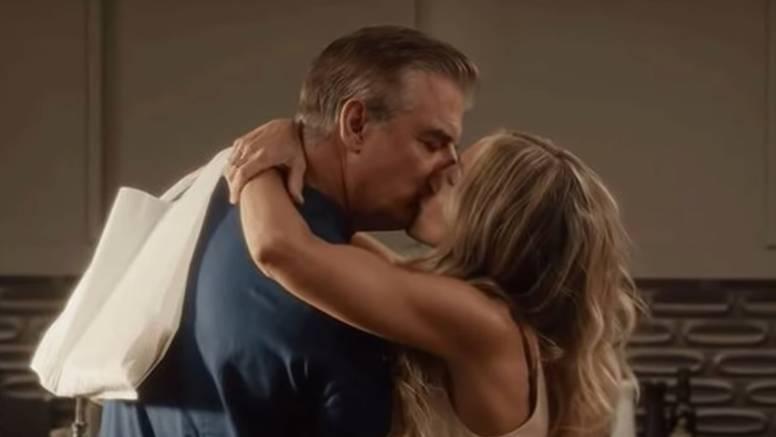 Izašli isječci serije 'Seks i grad', fanove oduševili Carrie i Faca