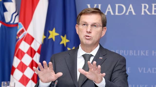 Cerar: Hrvatska krši europsko pravo, uskoro dižemo tužbu