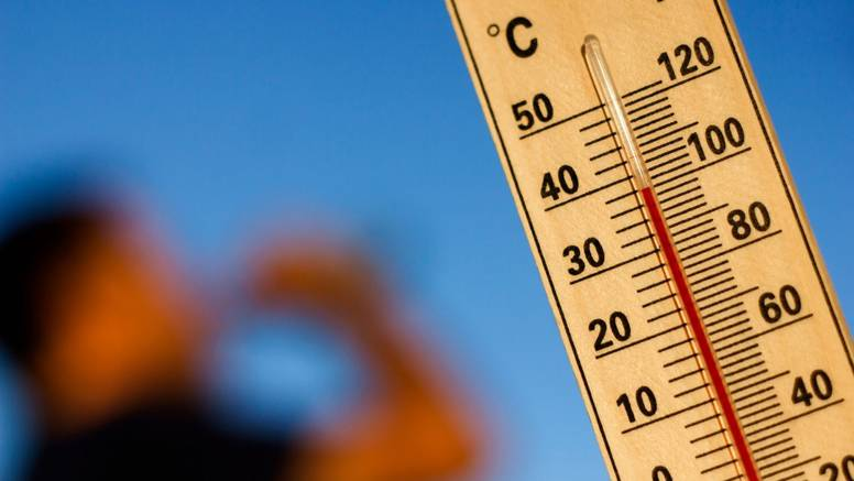 Simptomi toplinskog udara: Kako ga spriječiti i zaštititi se?