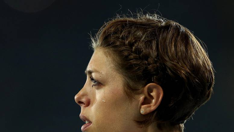 Heroina sportske obitelji koja je veliku snagu pronašla u vjeri