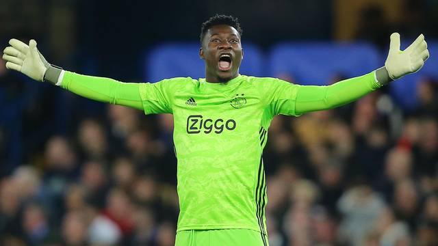 Stop: Ajax svojim Afrikancima zabranio da idu u reprezentaciju