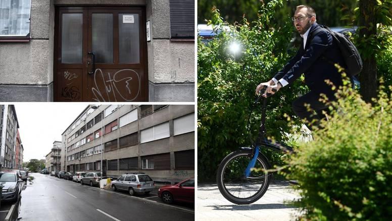 Nisu ni u Čistoći bedasti: Paze na kvart svog šefa Tomaševića