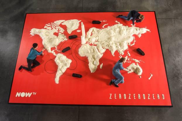 ZeroZeroZero launch