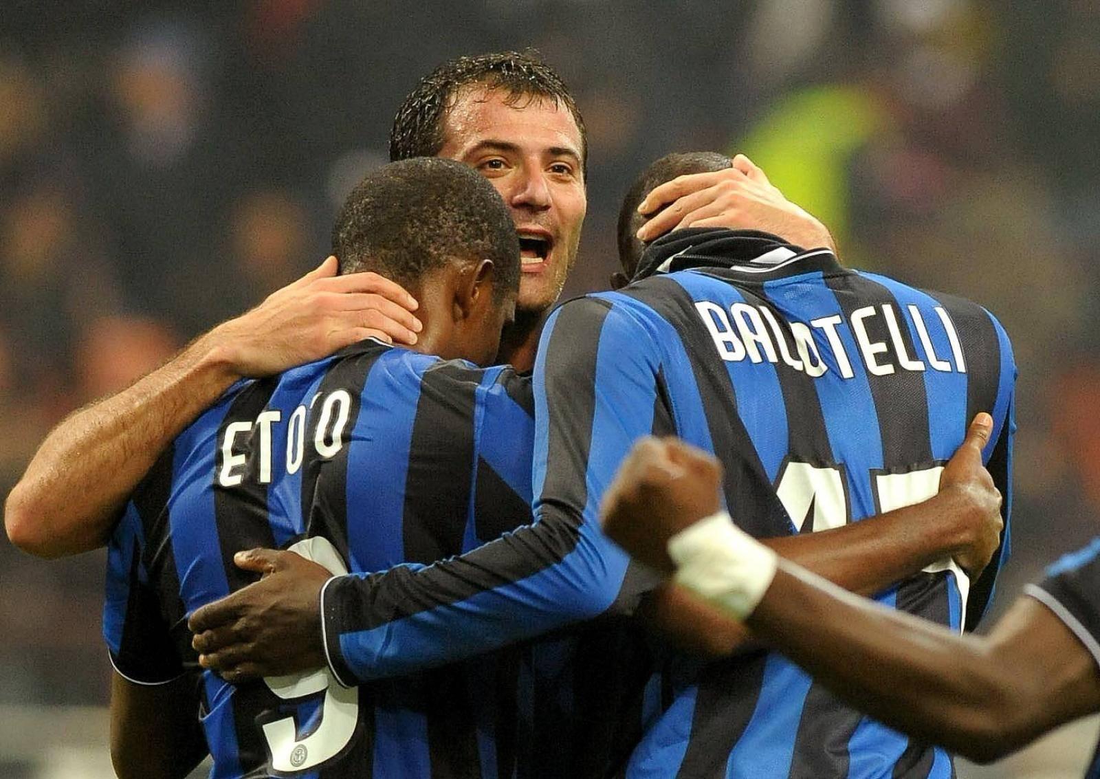 ITA, Serie A, Inter FC vs Palermo