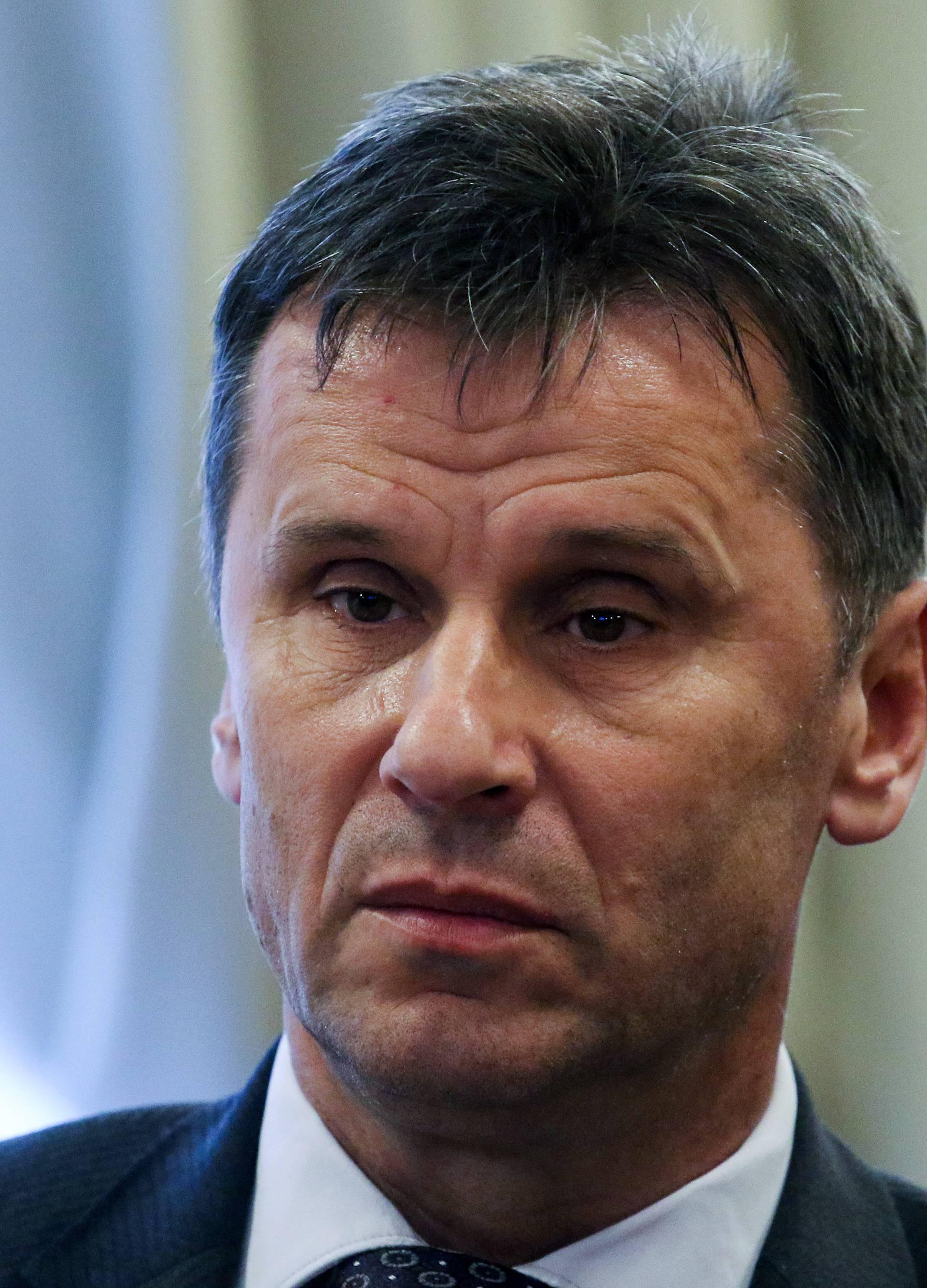 Uhićeni premijer FBiH i vlasnik tvrtke za nabavku respiratora