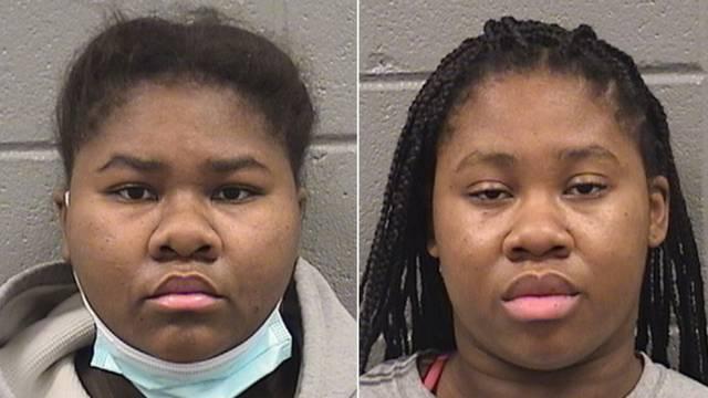 SAD: Sestre izbole zaštitara jer im je rekao da stave maskice