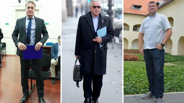 Krim tim manekeni: Danas u sudnici, a sutra stvaraju vladu