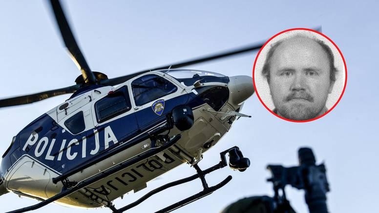 Velika potraga za muškarcem kod Vrbovca, pokušao ubiti susjedu: 'Nemojte mu prilaziti'