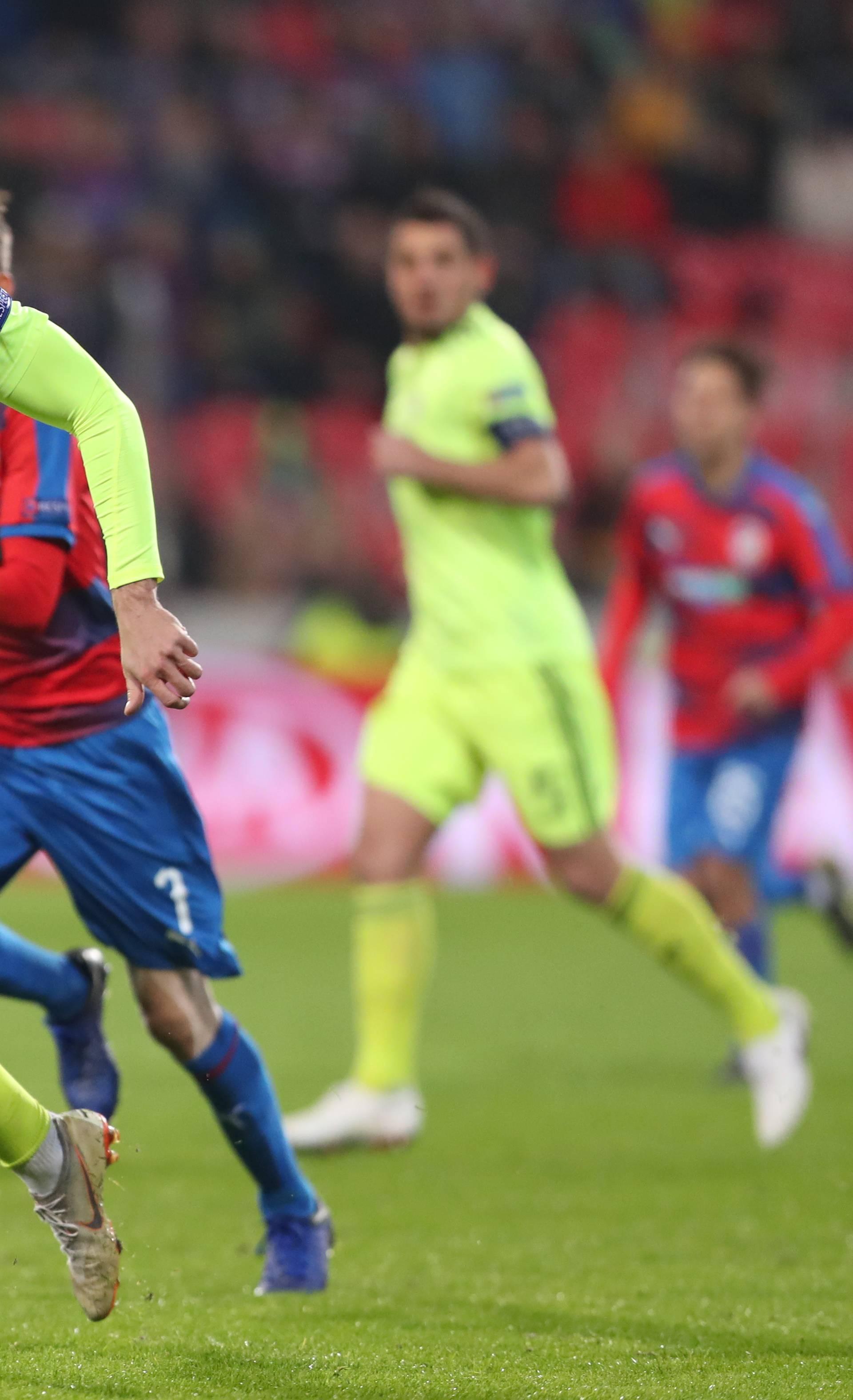 Od euforije do šoka: Dinamo je poveo, Pernica okrenuo susret