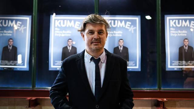 Zagreb: Premijera Kumeka u kinu Studentskog centra