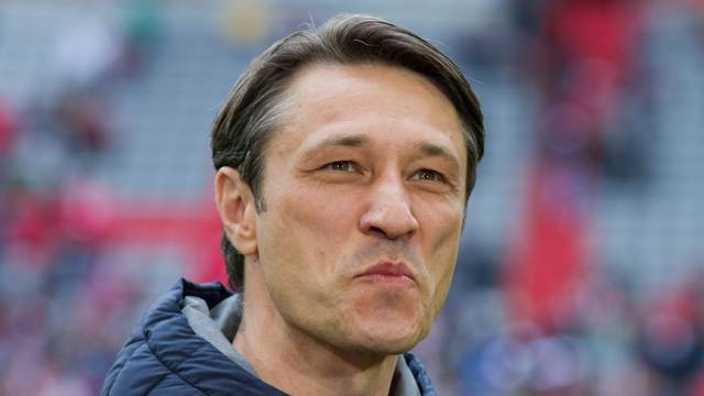 GES / Soccer / FC Bayern Munich - Hanover 96, 04.05.2019