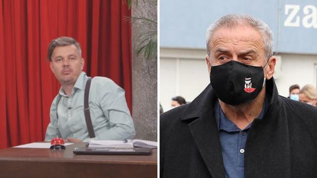 Milan Bandić potvrdio je da stiže na premijeru 'Kumeka'