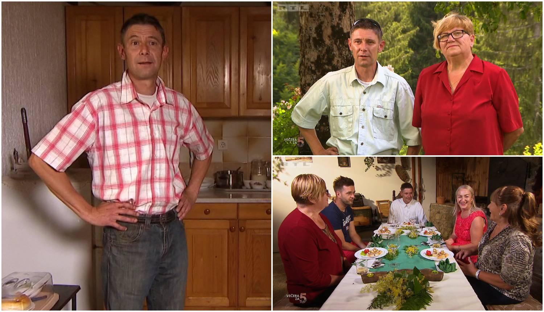 Edi dobio pohvale: Gosti poručili kako je kuhao bolje od mame...