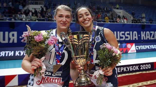 Fabris vodila Dinamo do trofeja