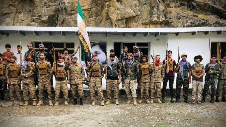 Pokret otpora protiv talibana u Afganistanu: 'Spremni smo na borbu, imamo na tisuće ljudi'