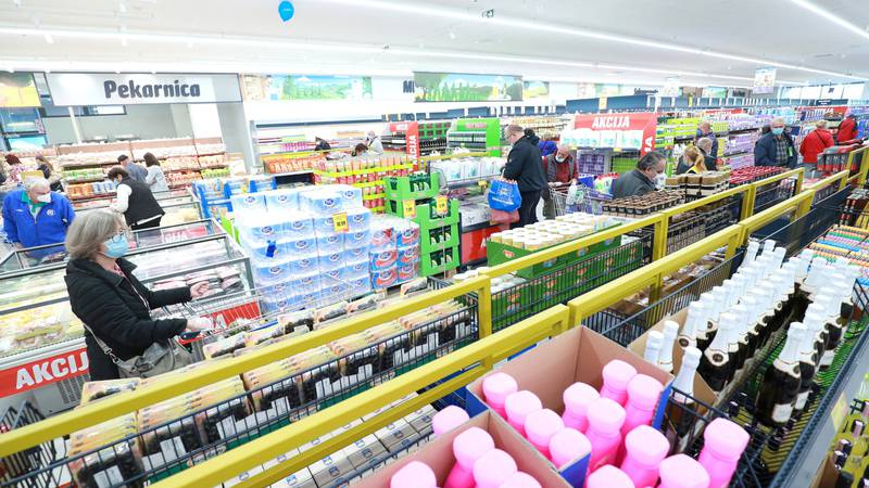 Povlače se popularne grickalice s polica Eurospina, pronašli preveliku količinu pesticida